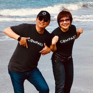 The Woo-Phan Group, Agent Team in San Francisco - Compass