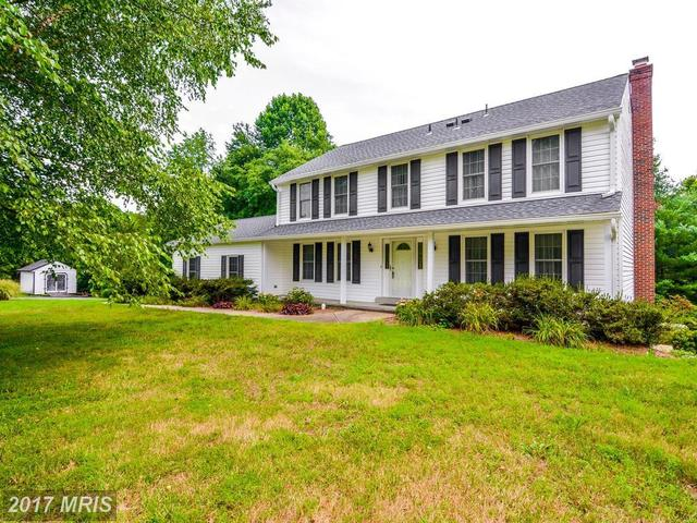 15203 Candy Hill Road Image #1