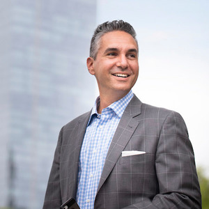Seth Keslow,                       Agent in Westchester, NY - Compass