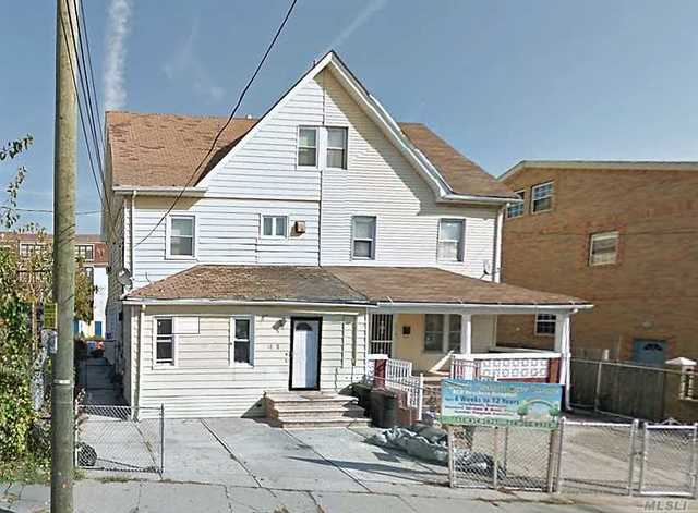 91-11 187th Place Queens, NY 11423