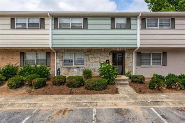 4701 Flat Shoals Road, Unit 14B Union City, GA 30291