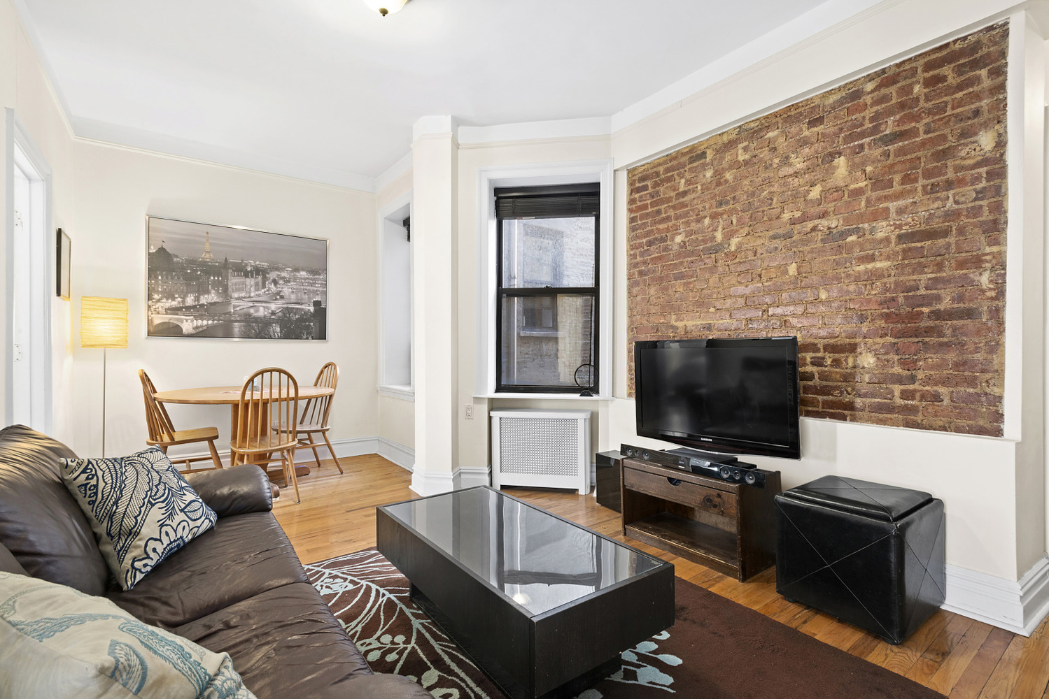 63 West 107th Street, Unit 33 Manhattan, NY 10025