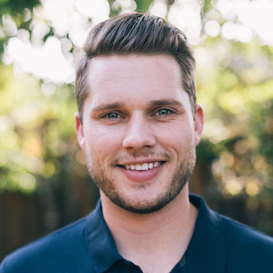 Aaron Derbacher,                     Agent in San Francisco - Compass