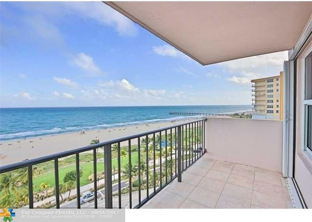 405 North Ocean Boulevard, Unit 1002 Image #1