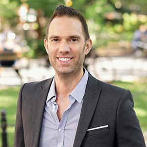 Paul Rock, Agent in NYC - Compass
