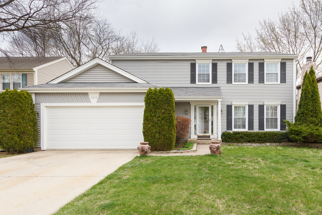 1215 Dayton Road Buffalo Grove, IL 60089