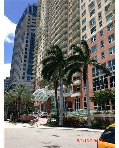 1155 Brickell Bay Drive, Unit 2806 Image #1