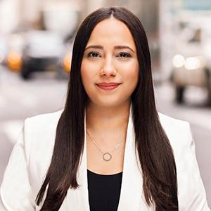 Headshot of Jenny Tejada