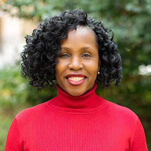 Andrea Muhammad, Agent in Philadelphia - Compass