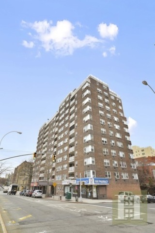 3131 Grand Concourse, Unit 3J Image #1