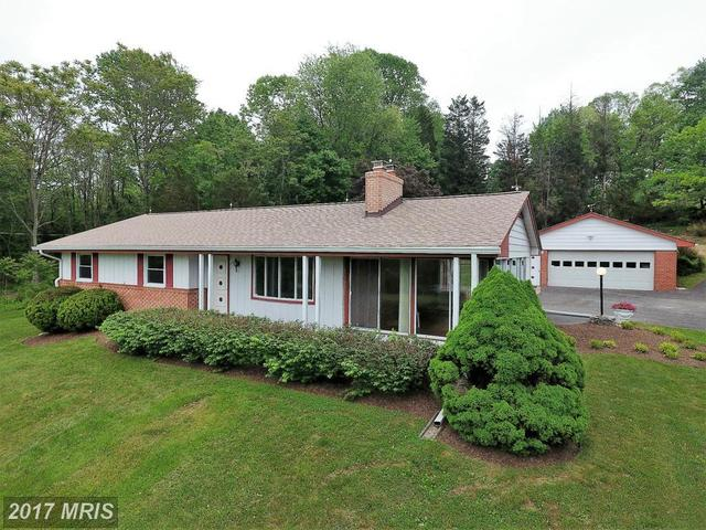 24301 Burnt Hill Road Image #1