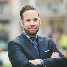 Christopher  Ritchey, Agent in NYC - Compass