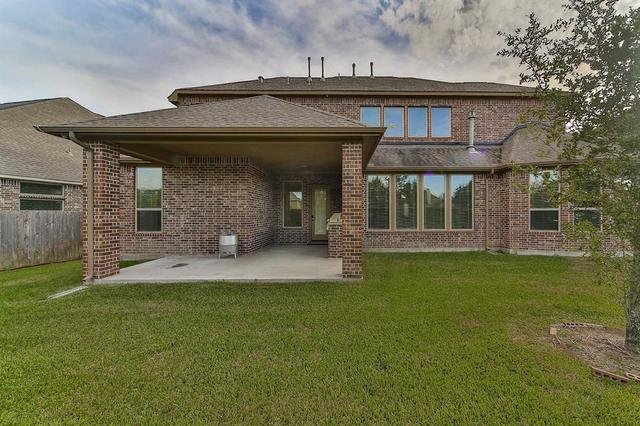 3019 Wolfberry Drive Manvel, TX 77578