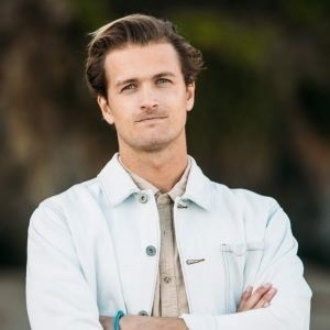 Justin Cumbee, Agent in Los Angeles & Orange County - Compass