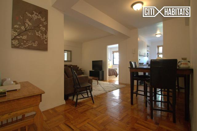 219 East 69th Street, Unit 11A Image #1