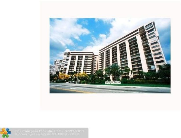 4900 North Ocean Boulevard, Unit 401 Image #1