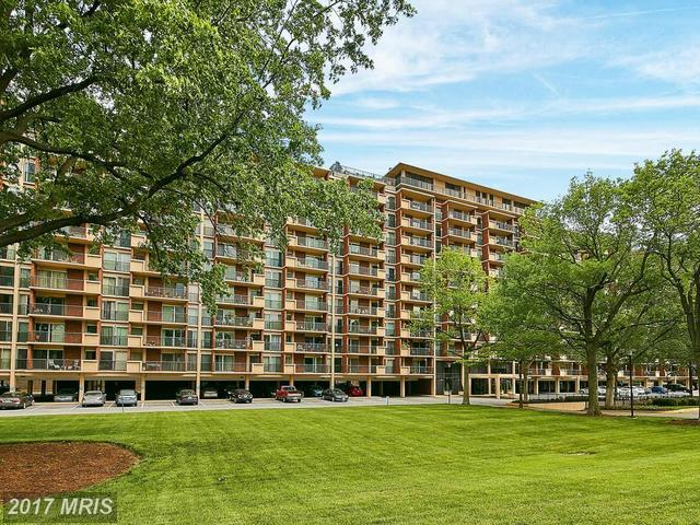 1300 Army Navy Drive, Unit 408 Image #1
