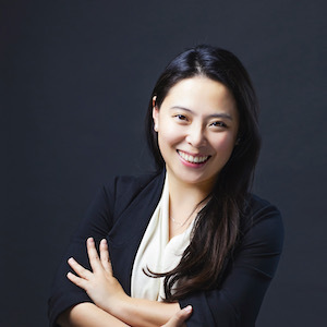 Grace Pei, Agent in San Francisco - Compass