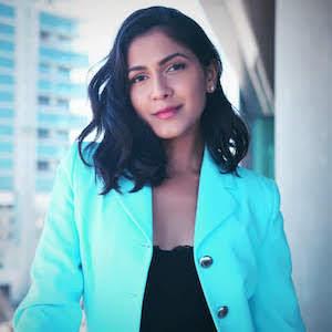 Elnaz Sajadieh, Agent in Atlanta - Compass