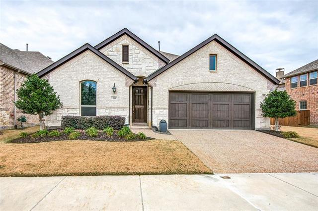 309 Warwick Boulevard The Colony, TX 75056
