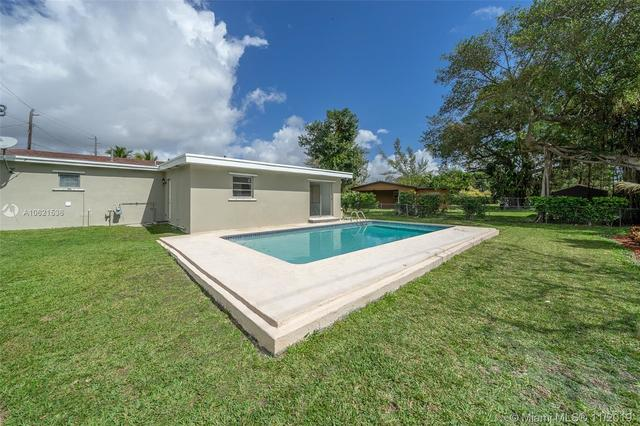6230 Southwest 63rd Terrace South Miami, FL 33143