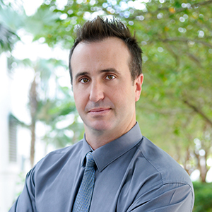 David Witt,                     Agent in Miami - Compass