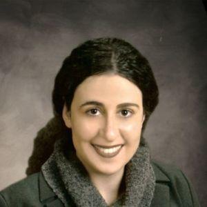 Marisa Atamian-Sarafian
