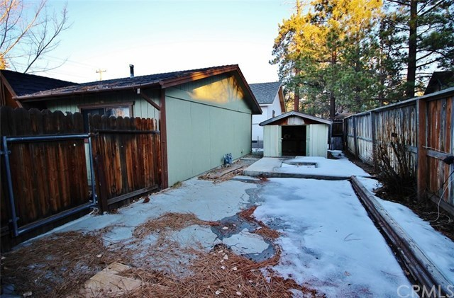500 Maltby Boulevard Big Bear City, CA 92314