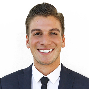 Ben Pinel,                     Agent in Los Angeles - Compass