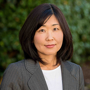 Chiharu Akaboshi, Agent in San Francisco - Compass