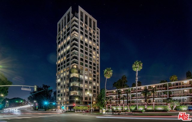 1200 Club View Drive, Unit 1101 Los Angeles, CA 90024