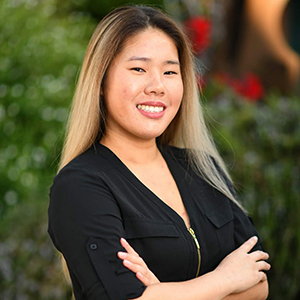 Susan Trinh, Agent in San Francisco - Compass
