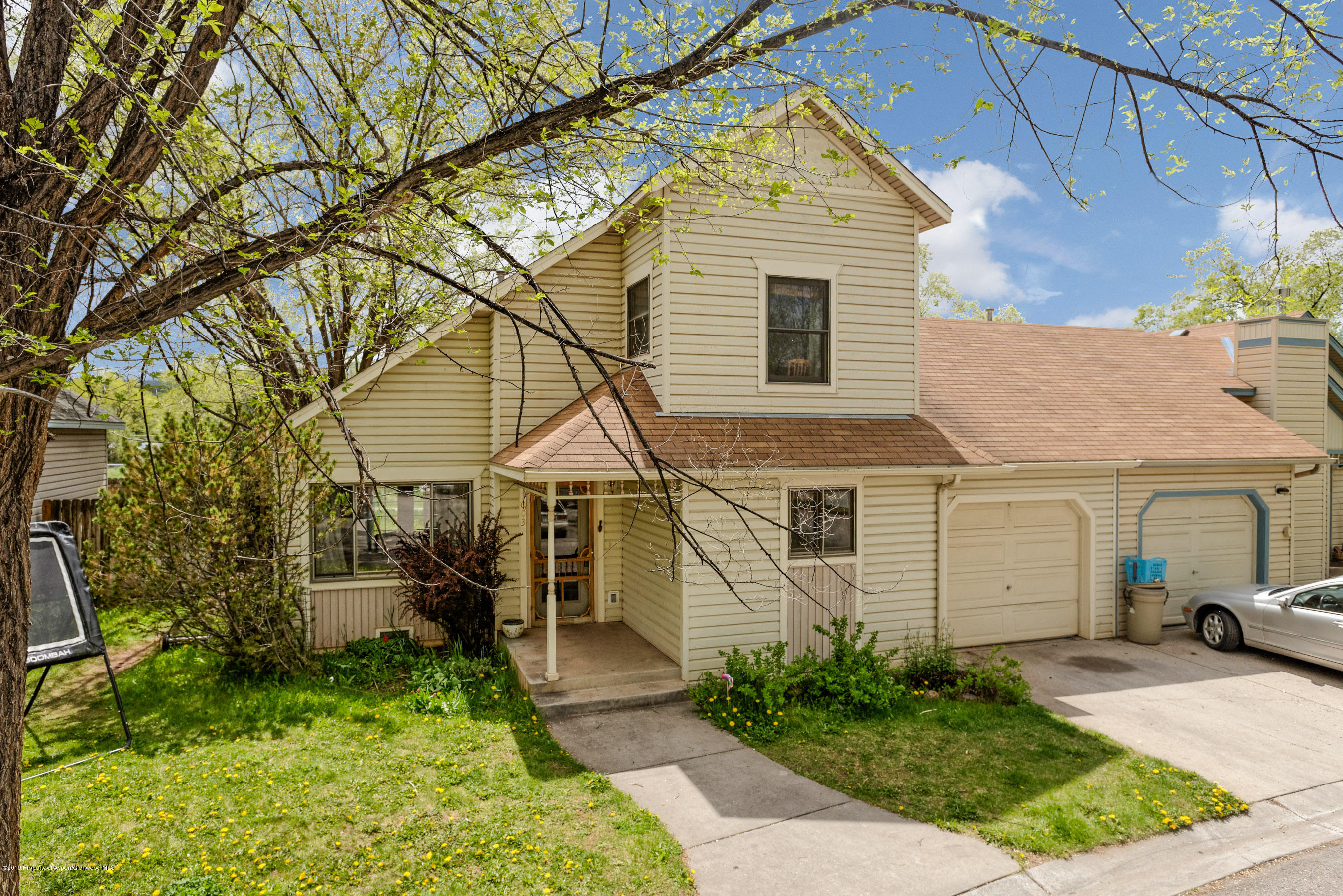 Find Homes for Sale in The Victorians at Roaring Fork