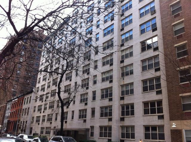 222 East 19th Street, Unit G17 Image #1