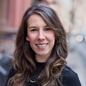 Jaclyn B. Treinkman, Agent in NYC - Compass