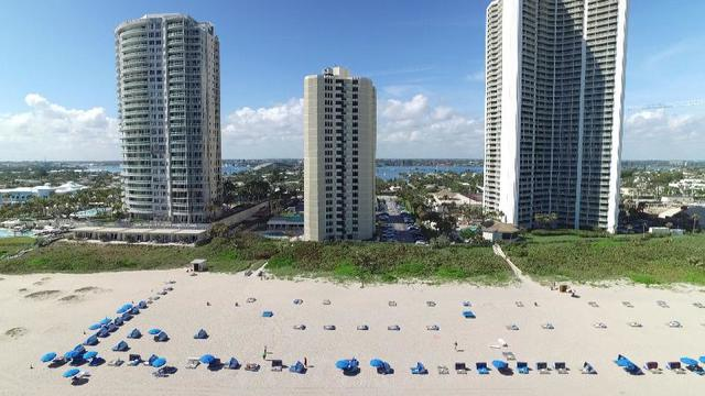 2800 North Ocean Drive, Unit B5A West Palm Beach, FL 33404