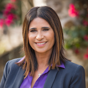 Monica Cahey,                       Agent in San Diego - Compass