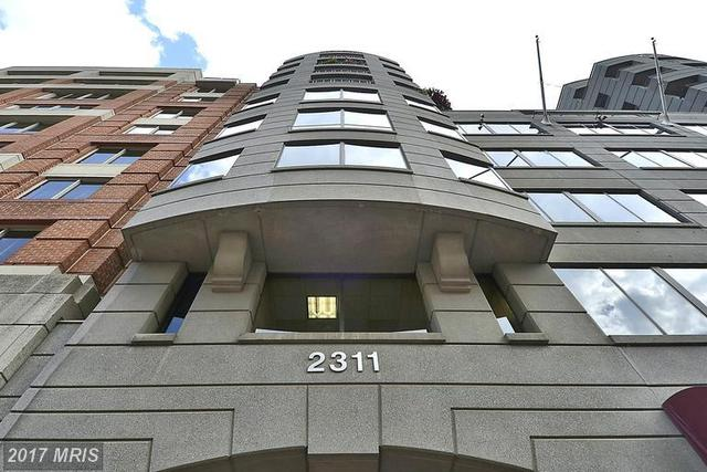 2311 M Street Northwest, Unit 704 Image #1