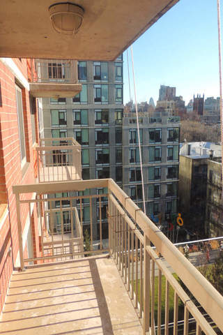 520 West 23rd Street, Unit 9H Image #1