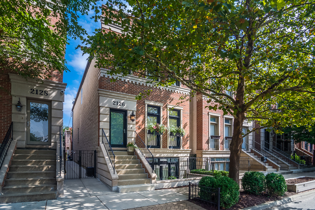 2126 West Churchill Street Chicago, IL 60647