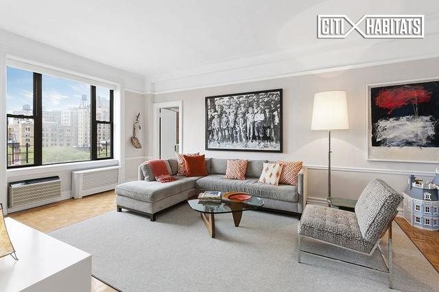 140 West 79th Street, Unit 6F Image #1