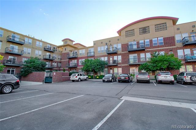 10184 Park Meadows Drive, Unit 1315 Lone Tree, CO 80124