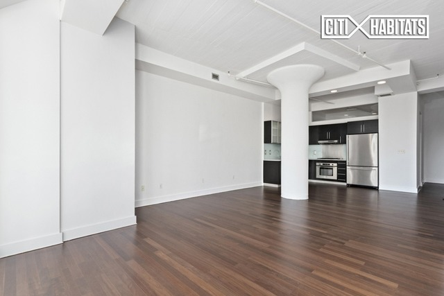 99 Gold Street, Unit 4N Image #1