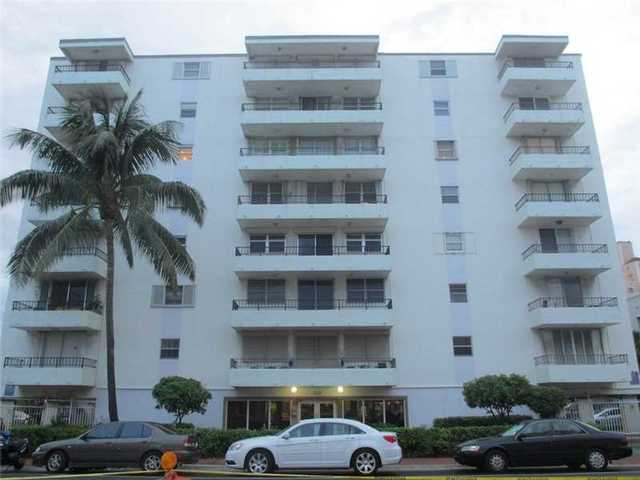 720 Collins Avenue, Unit 210 Image #1