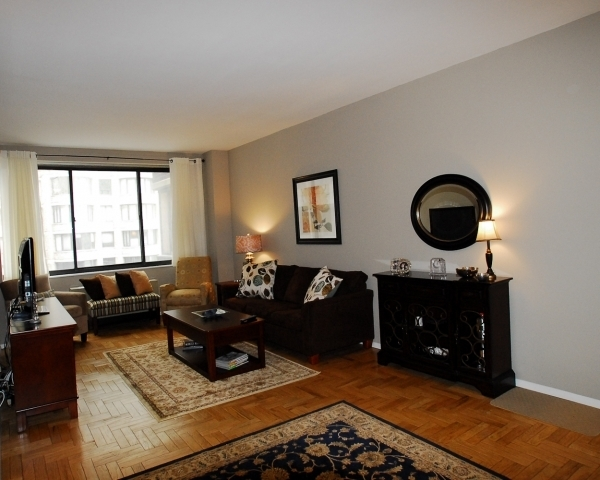 62 West 62nd Street, Unit 7G Image #1