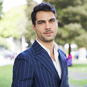 Daniel Ciociola,                     Agent in Los Angeles - Compass