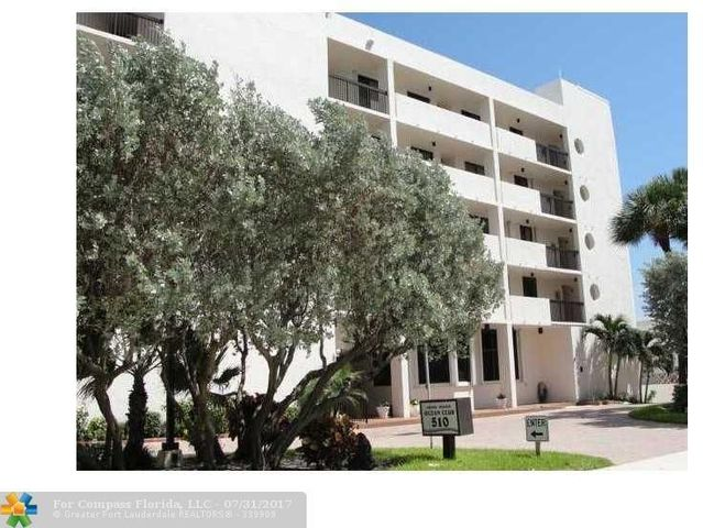 510 North Ocean Boulevard, Unit 211 Image #1