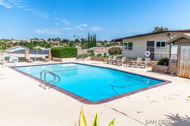 1202 Borden Road, Unit 104 5 Escondido, CA 92026