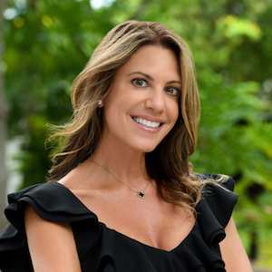 Tami Livnat Ruddy, Agent in Miami - Compass