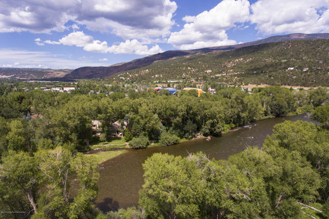 130 River Oaks Lane Basalt, CO 81621